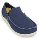 Crocs Santa Cruz Men Azules Envios  Todo Pais