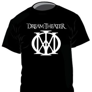 Karmald Remeras Dream Theater 30 Modelos