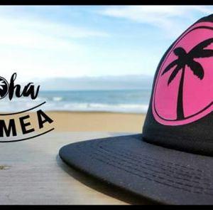 Cap Waimea Gorra Surf Verano Aloha