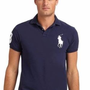 Chombas Polo Ralph Lauren / Big Pony - Small Pony