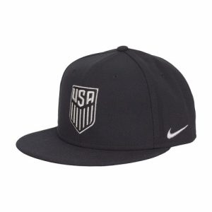 Gorra Nike Usa Estados Unidos Negra (importada Usa)