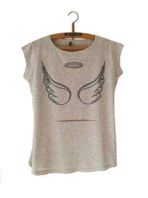 Musculosa Remera Mujer Pack X 10 Eleccion Libre Fashion Guru