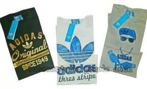 Remeras Adidas Originals Por Mayor 10u