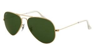 Anteojos De Sol Ray Ban Aviador Lentes Gafas Originales