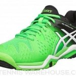 Zapatillas Asics Resolution 6