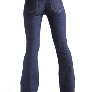 Jeans Calse Perfecto Semi Oxford Elastizados Talle 48 Al 56