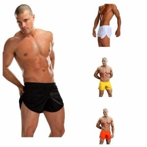 Pack X Dos Unidades Short Gym Narciso