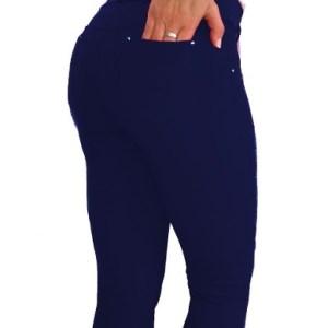 Legging Levanta Cola Calza Tqc Mujer Modelo Jean