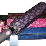 Paraguas Cherry Reforzado /abre Automatico/e-sotano