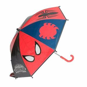 Paraguas Infantil Frozen Spiderman Minions Cars Original
