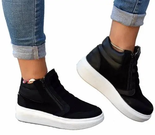 Compra Zapatillas Caña Alta o Botitas Mujer de la tienda oficial online de adidas Argentina! La tienda adidas con la selección de productos más grande en Argentina.
