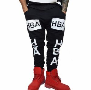 Babucha Hba Swag Hip Hop Unisex