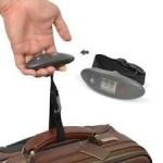 Balanza Digital Viaje Portatil Valijas Equipajes 40kg Tara