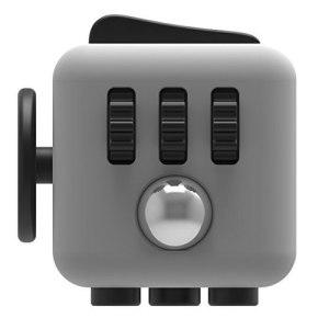 Fidget Cube Original En Caja Cubo Anti-stress Ansiedad