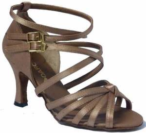 Zapatos Para Bailar De Salsa Tango Bachata Ballroom Darcos
