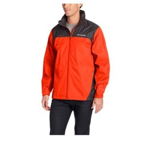 Campera Columbia Impermeable Glennaker – Hombre – Packable