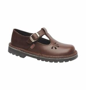 Zapato Guillermina Colegial Marcel N° 27 Al 33 Mundo Ukelele