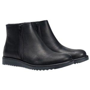Botita Borcego Bota Hombre Zapatos Almacen De Cueros