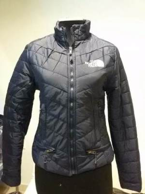 Campera Dama North Face Inflables! Entalladas! Liquido!!!