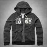 Camperas Abercrombie Hollister & Fitch