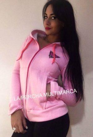 Camperas Buzos Canguros Hoodie Love Pink Victoria Secret