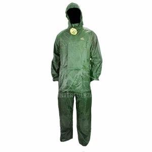 Conjunto Lluvia Impermeable Campera + Pantalón
