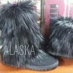 Pantubotas  Esclusivas  Modelo Alaska Únicas