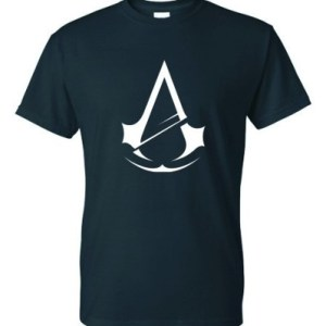 Remera Assasin Creed + Calco