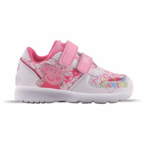 Zapatillas Con Luces Peppa Pig Footy #936 #937 Mundo Manias