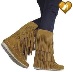 Botita Bota Mujer Cuero Media Modelo Zumba De Shoes Bayres