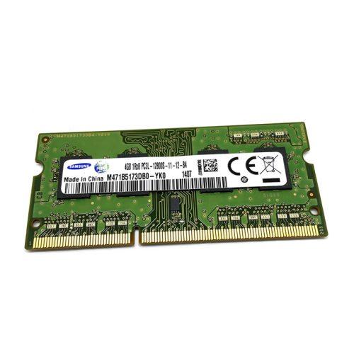 Modulo de memoria Samsung SO-DIMM DDR3 4GB 1600 Mhz