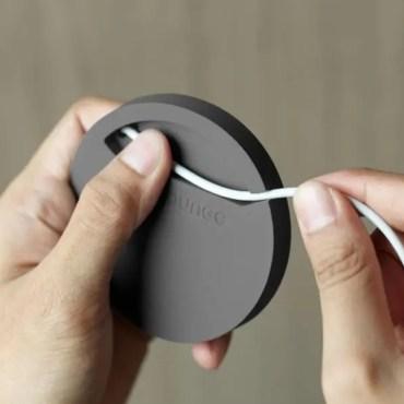 Organizador cable Kosta apple watch