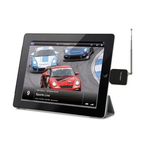 EyeTV Mobile – Lightning Connector 1