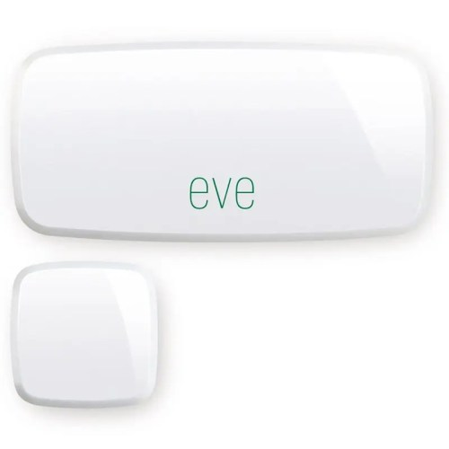 Eve Door & Window (Wireless Contact Sensor)