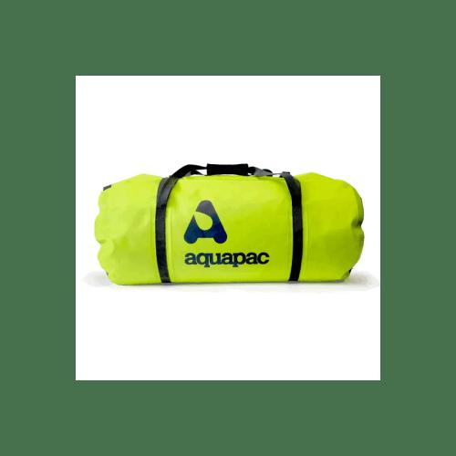 Macuto trailproof Aquapac 723 IPX6 de 70l lima