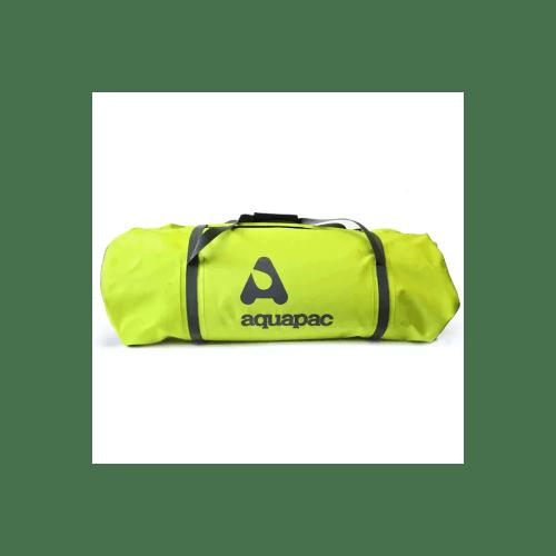 Macuto trailproof Aquapac 725 IPX6 de 90l lima