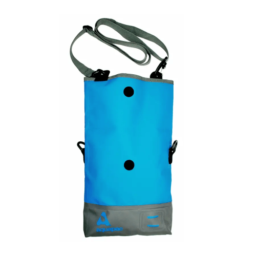 Tote bag trailproof Aquapac 052 IPX3 pequeña gris