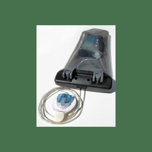 Funda con conexión externa Aquapac 158 IPX5 pequeña