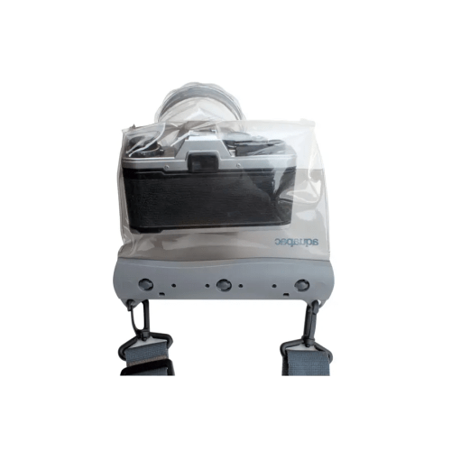 Funda Aquapac 451 IPX8 para cámara de fotos bridge