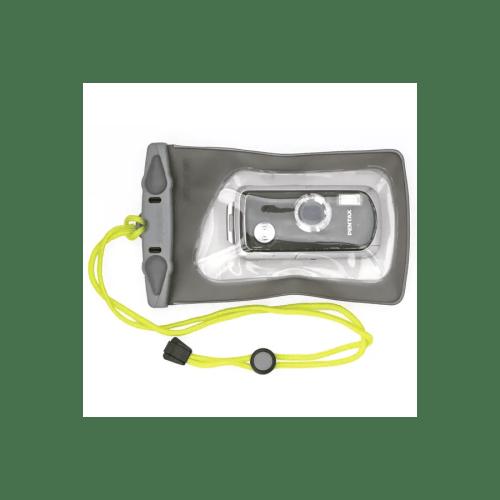 Funda Aquapac 408 IPX8 para cámara de fotos pequeña