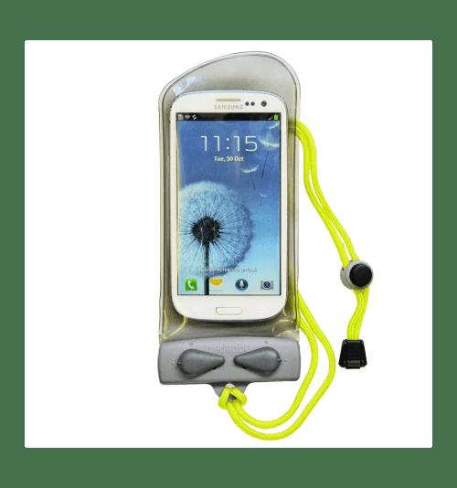 Funda Aquapac 108 IPX8 para móvil y GPS mini 1