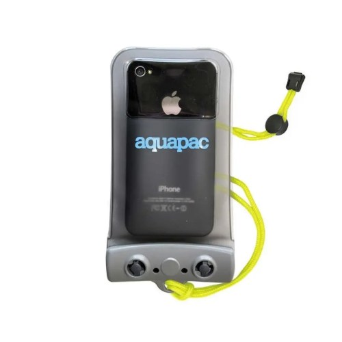 Funda Aquapac 098 IPX8 para móvil y GPS  x-mini