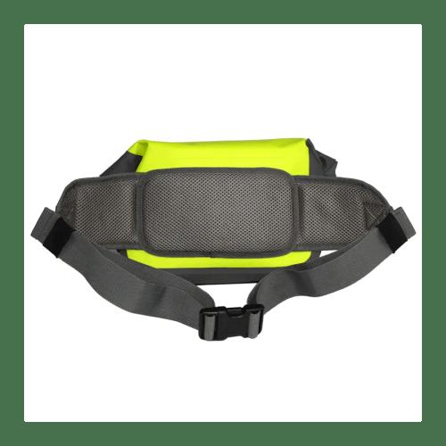 Riñonera trailproof Aquapac 822 IPX6 lima/gris