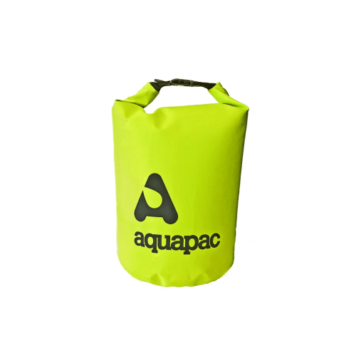 Petate trailproof Aquapac 713 IPX6 de 15l lima