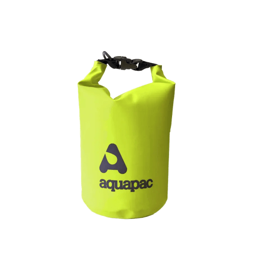 Petate trailproof Aquapac 711 IPX6 de 7l lima 1