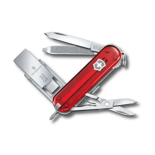Victorinox@work USB 32GB