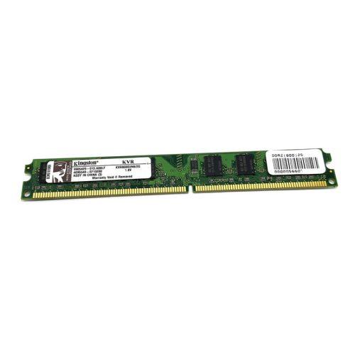 Módulo de memoria Kingston DIMM DDR2 2GB 800 Mhz