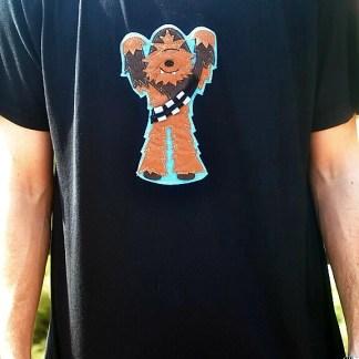 camisetas frikis para chico