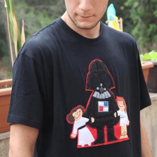 camisetas frikis originales