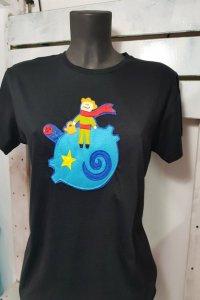 Camiseta del Petit Princep